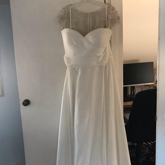 Sincerity Bridal Dresses & Skirts - Sincerity Wedding Gown